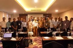 Survalent SCADA User Meeting - Yogyakarta 2017