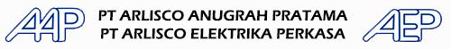 Arlisco Anugrah Pratama Logo